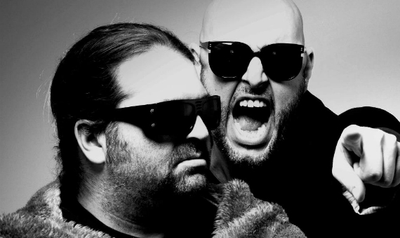 Hammarica.com Daily DJ Interview: Techno Giants Pig & Dan