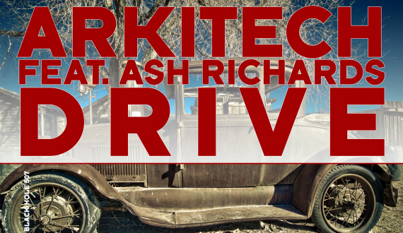 Arkitech Debut Release On Black Hole Recordings