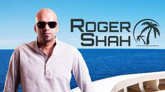 Hammarica.com Daily DJ Interview: ROGER SHAH