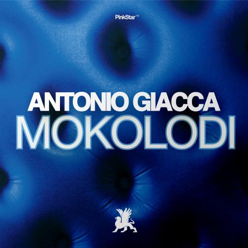 ANTONIO GIACCA'S MOKOLODI BRINGS AFRICAN VIBE TO EDM