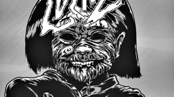 EXCLUSIVE LUCIUZ INTERVIEW: I LIKE TO MAKE SOUNDS THAT ARE HORROR RELATED