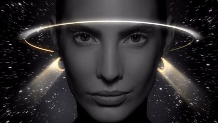 TECHNO SONGSTRESS LILLY PALMER UNVEILS NFT RELEASE IN PARTNERSHIP WITH NEW BLOCKCHAIN-BACKED MUSIC PLATFORM HYPERY