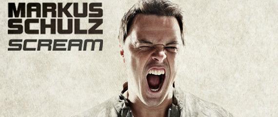 Markus Schulz Voted America's Best DJ for 2012