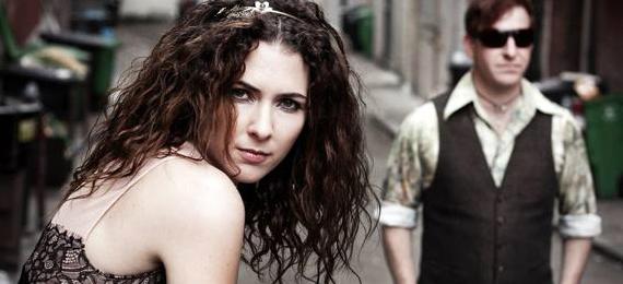 Andain Interview Hammarica PR Electronic Dance Music News