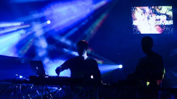 Hammarica.com Daily DJ Interview: SPACE DJZ