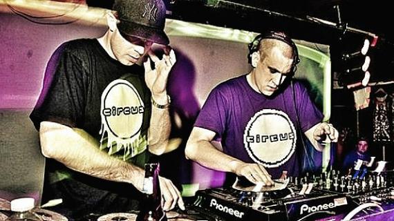 Hammarica.com Daily DJ Interview: ROKSONIX
