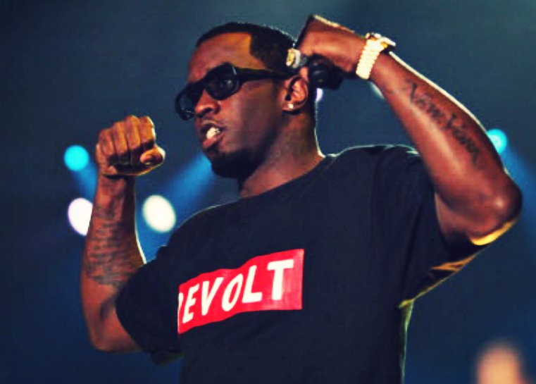 DIDDY FLOORS DRAKE OVER EDC VIP SKYBOOTH TICKETS