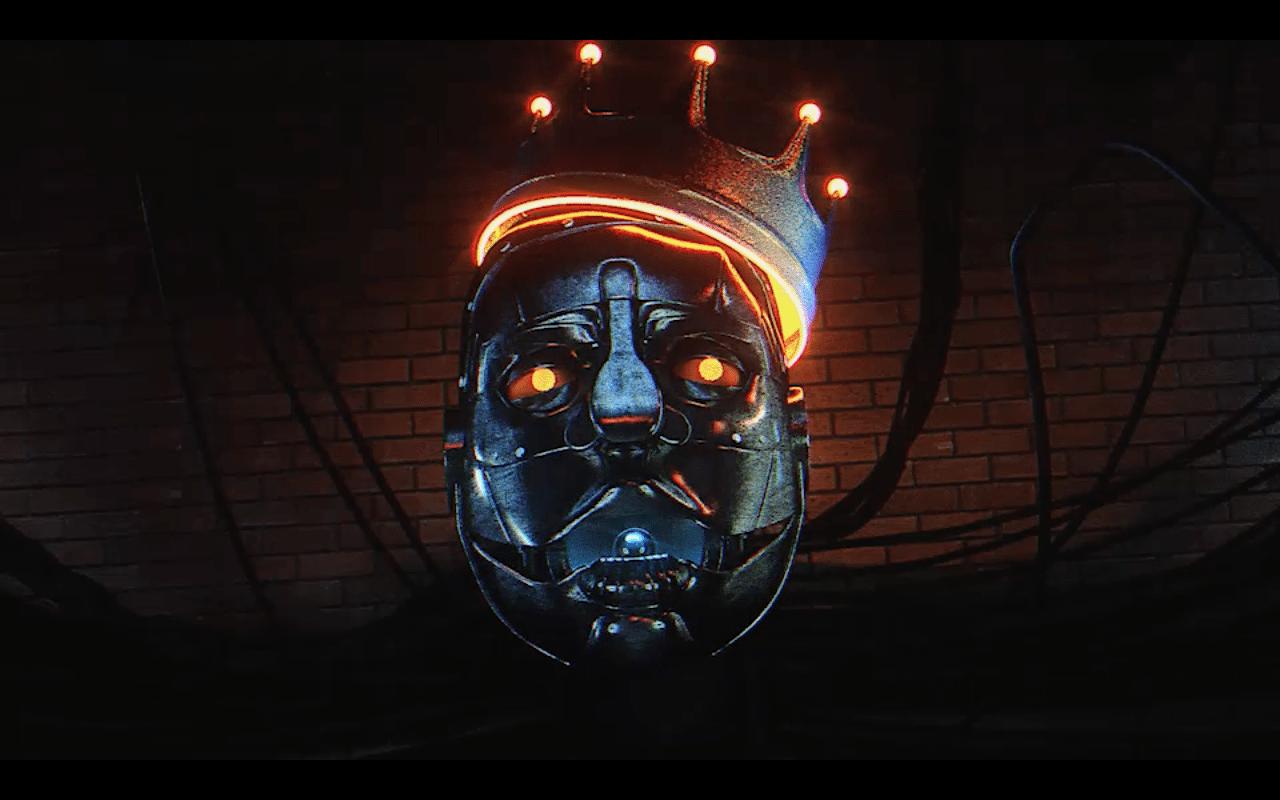 WATCH! Kryoman Drops New Video for 'Biggie Says'
