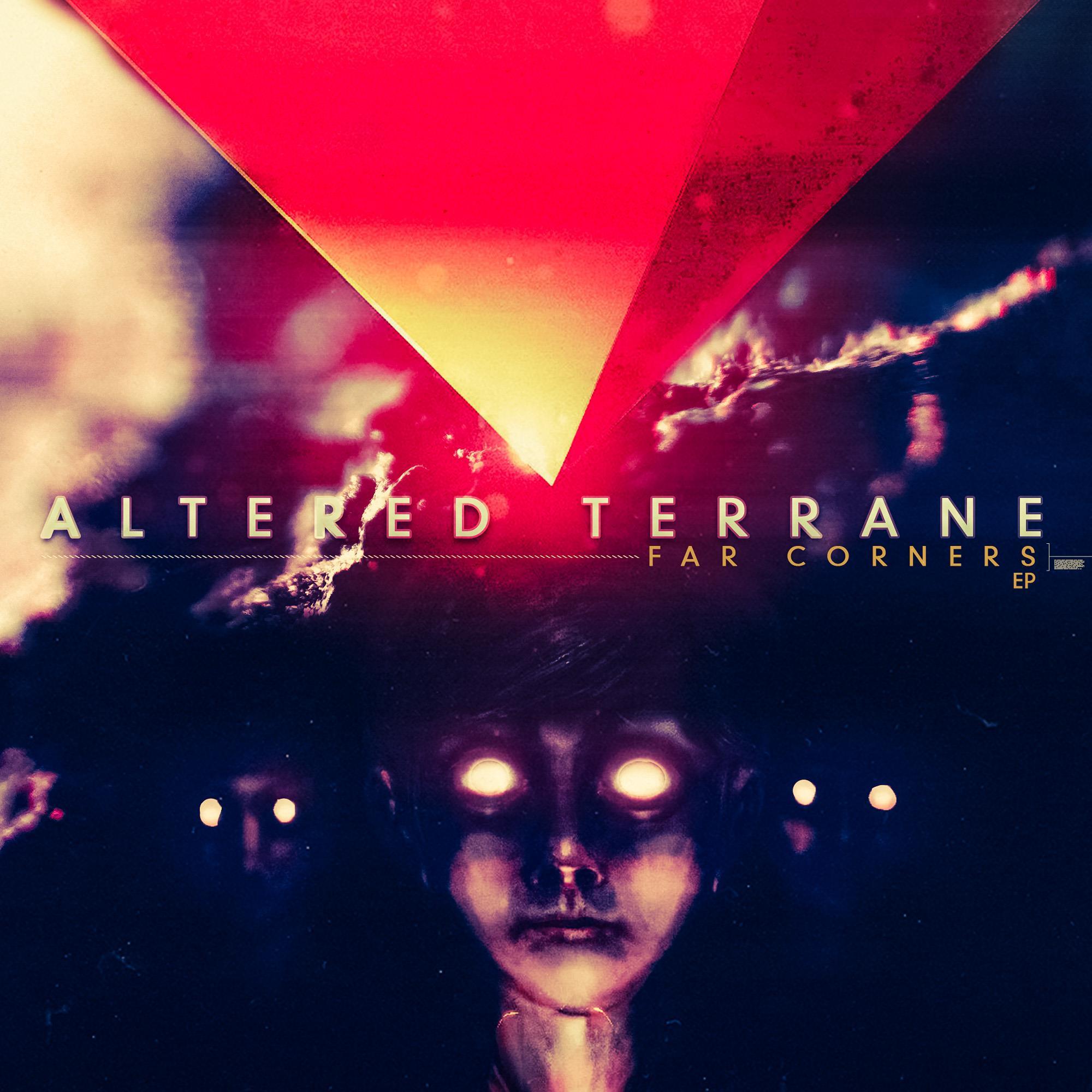 Drum & Bass With Interstellar Aesthetics: Altered Terrane – Far Corners EP