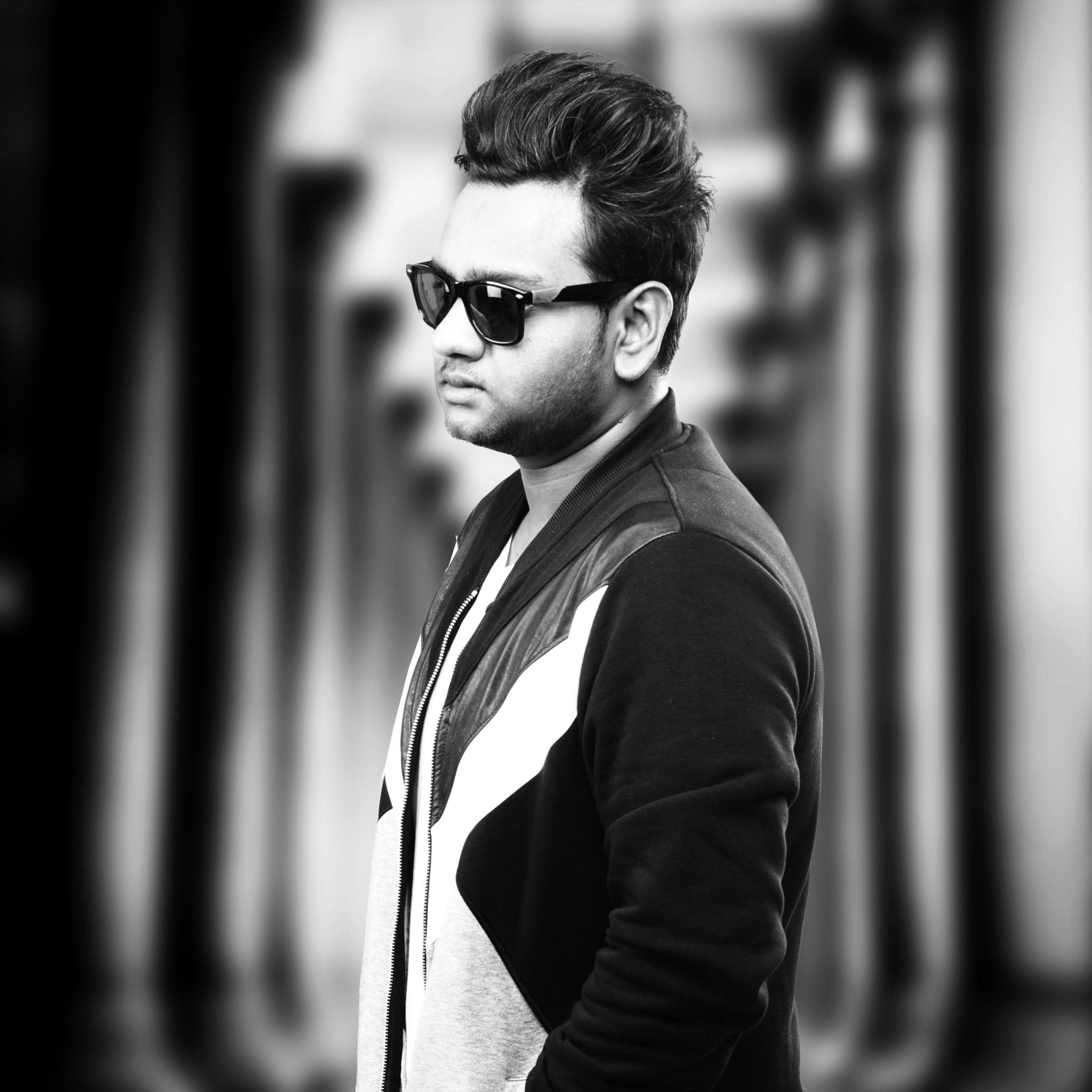 "Prithvi Sai's Drops another Big Room Anthem ""JUDDER"""