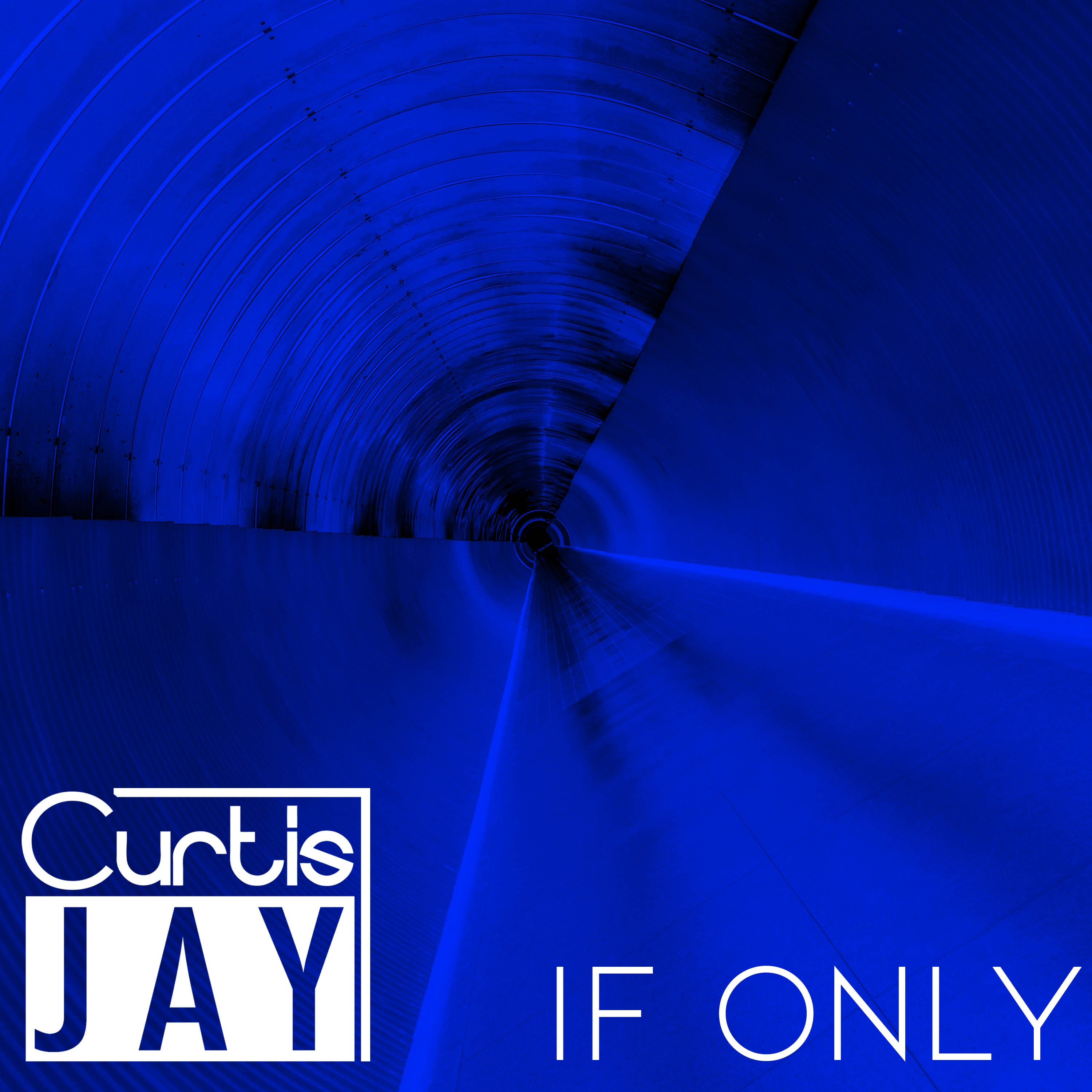 THE TECH HOUSE GROOVES OF CURTIS JAY – LISTEN TO 'IF ONLY'